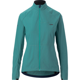 Giro Stow Jacket Women dark faded teal